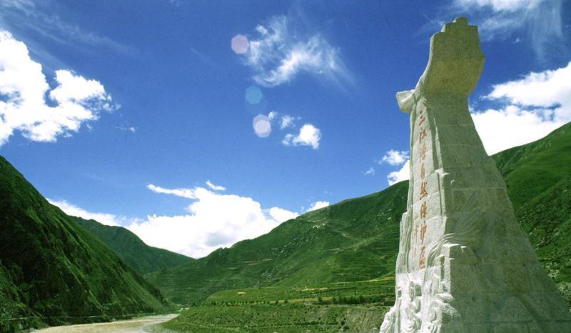 青海三江源国家级自然保护区
