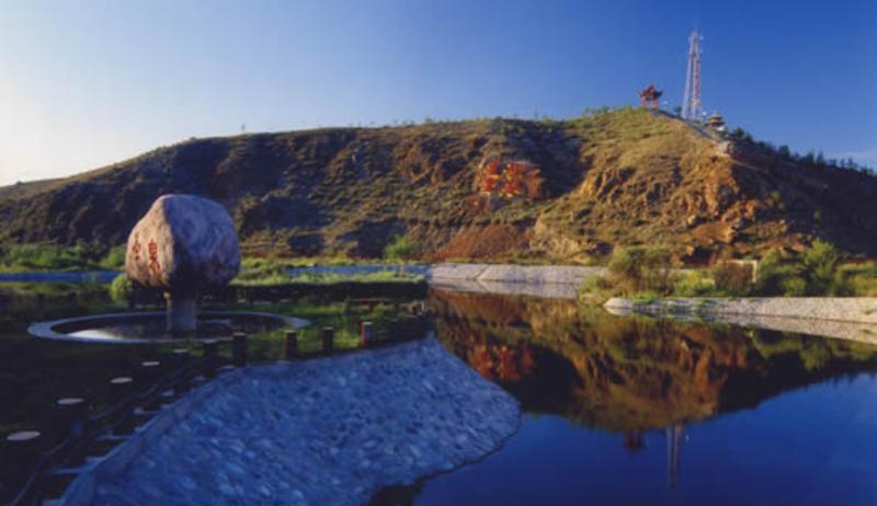 博格达尔温泉度假村景点图片