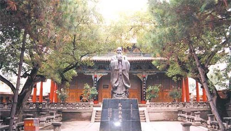 武威文庙博物馆景点图片