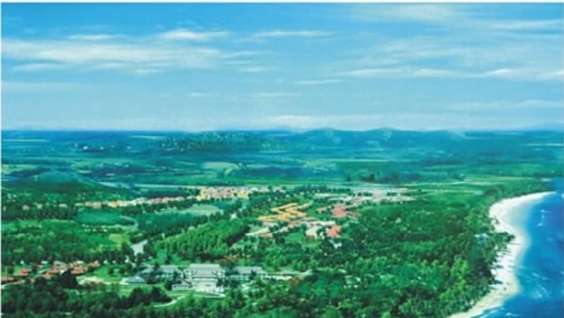 温宿稻香园度假村