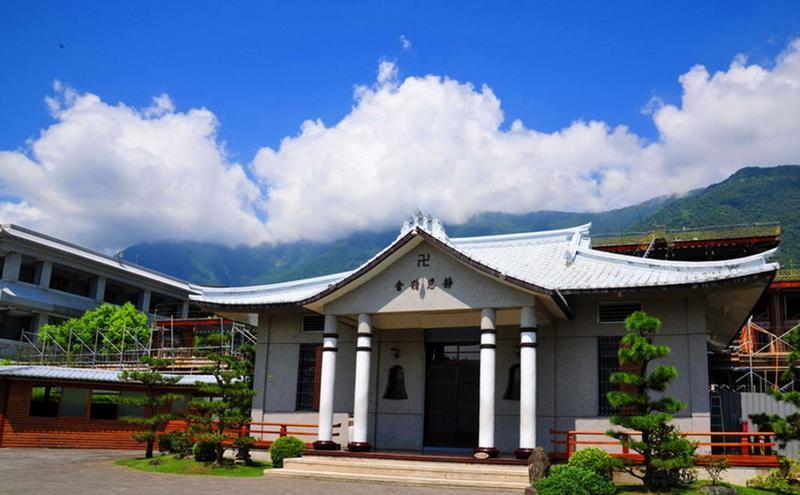 花莲慈济会旅游风景图片