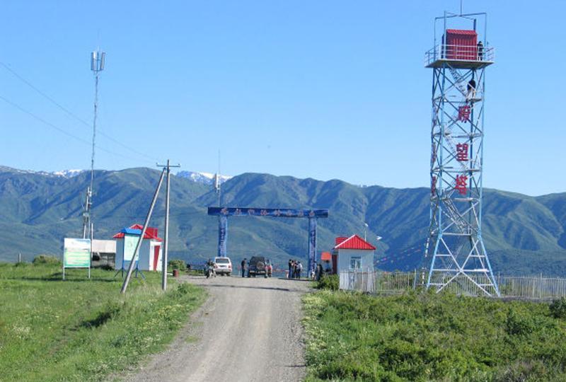 裕民塔斯特旅游风景点图片