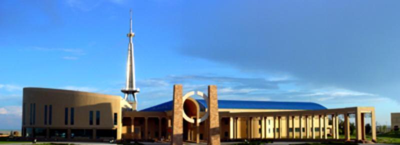 雅典娜综合游泳馆旅游风景图片