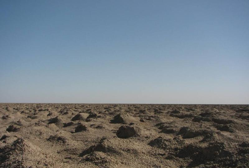 新疆罗布泊景点图片