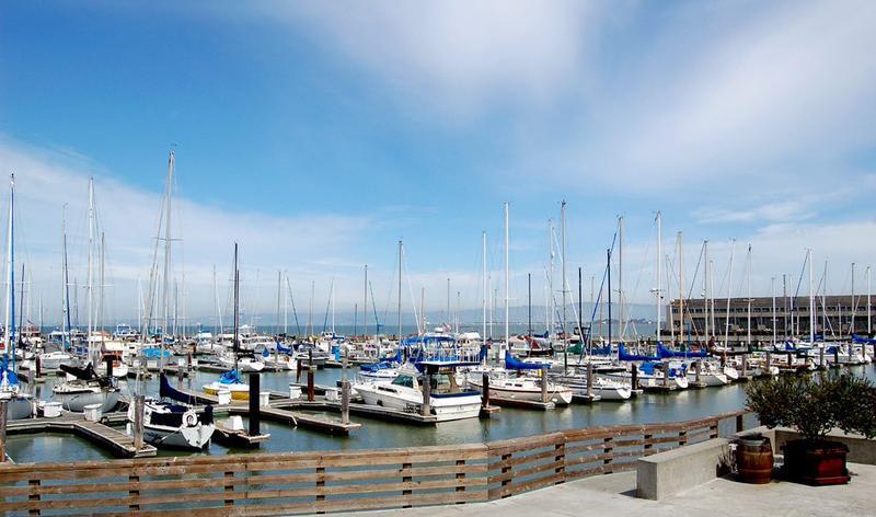 澳门渔人码头景点图片