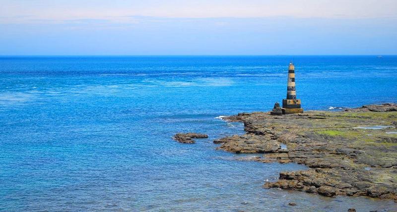 台湾澎湖列岛景点图片
