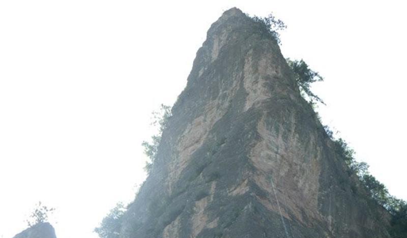 遮阳山风景点图片