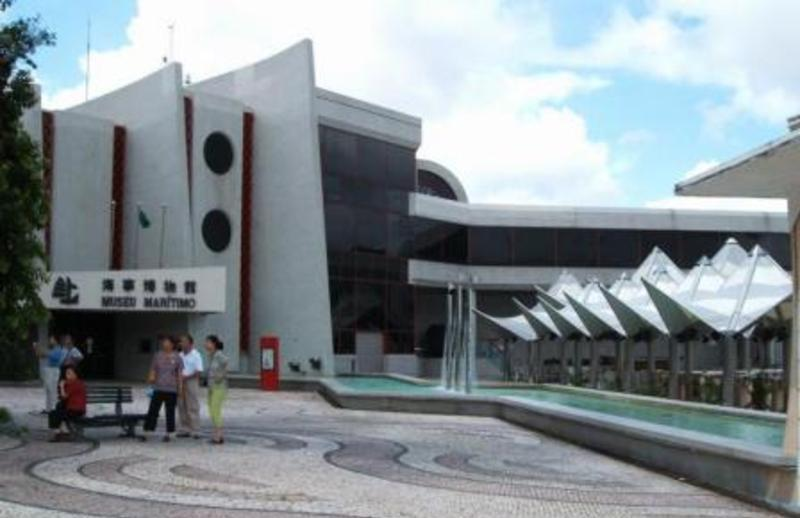 澳门海事博物馆景点图片