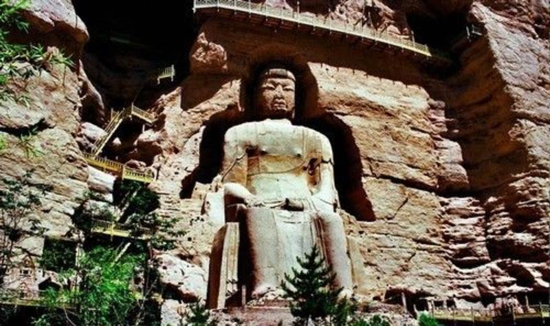 炳灵寺石窟