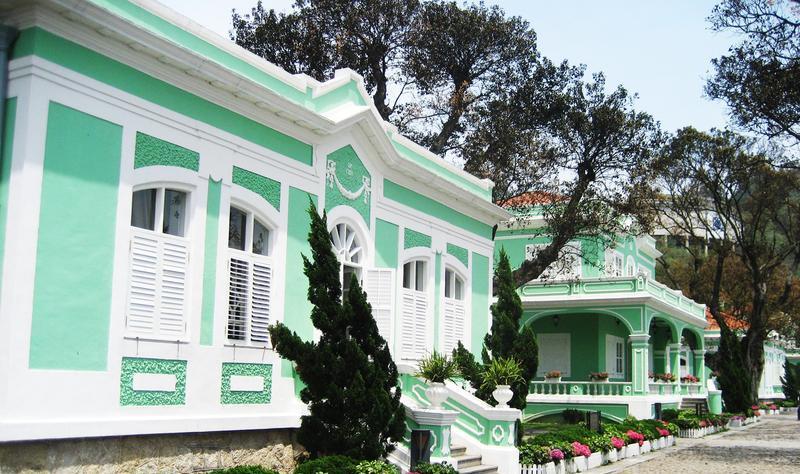 龙环葡韵博物馆旅游风景图片