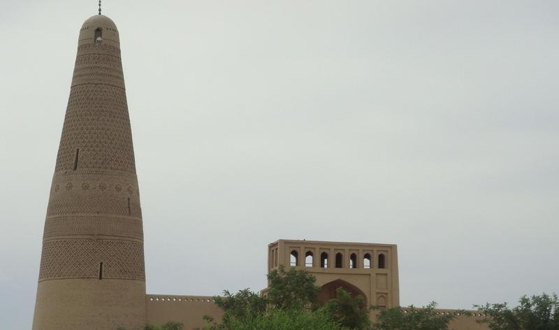 新疆吐鲁番景点图片