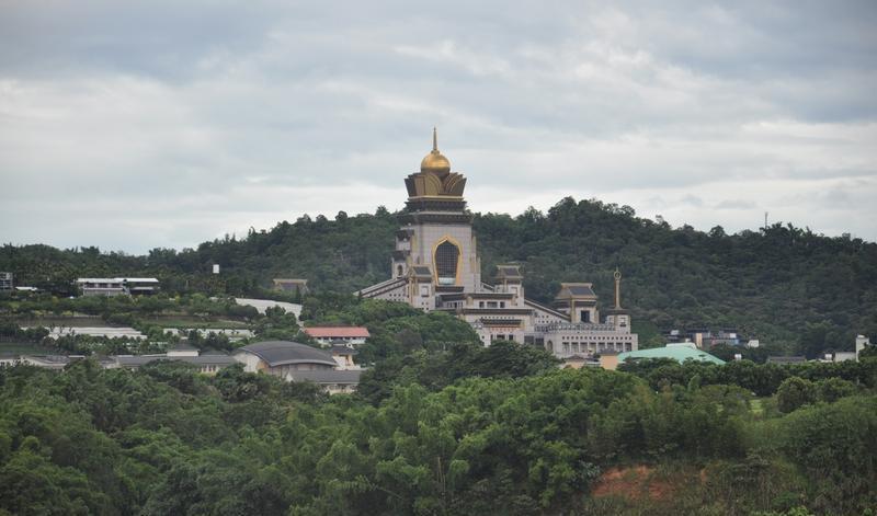 台湾中台禅寺景点图片