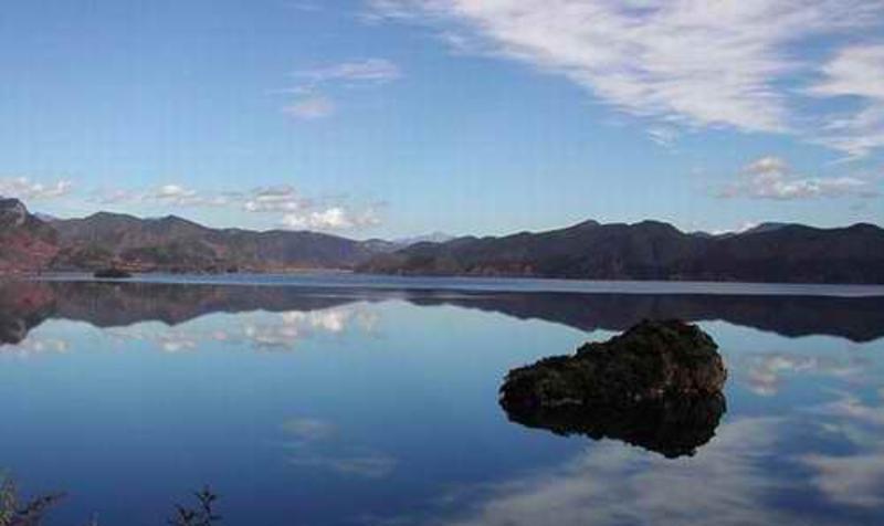 青海湖景点图片
